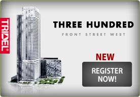 Three Hundred by Tridel